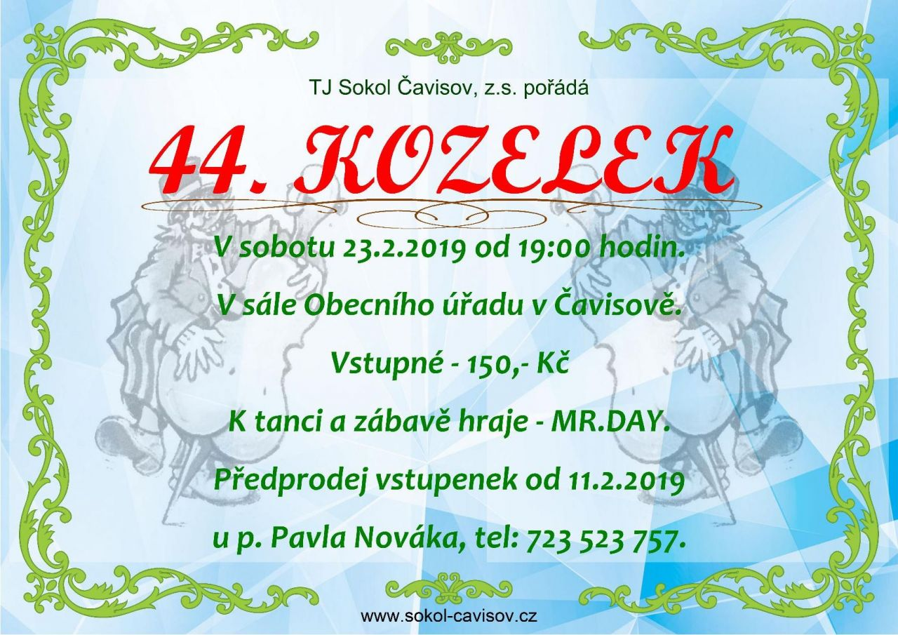 44. Kozelek 1